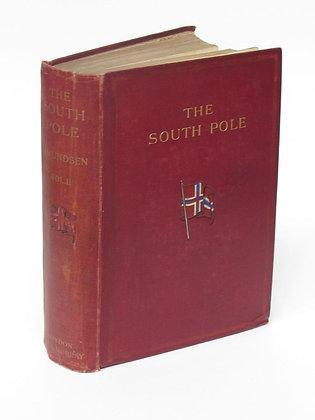 Amundsen, Roald - THE SOUTH POLE