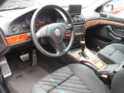 BMW ALPINA E39 B10 V8