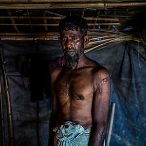 Rohingya Influx