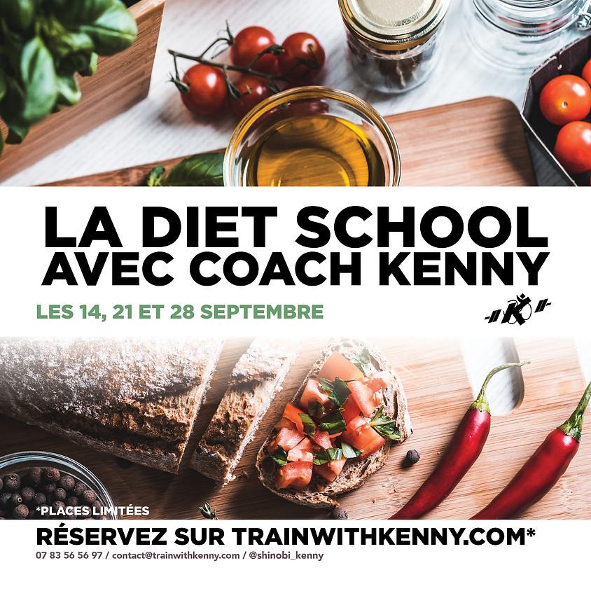 DIET SCHOOL