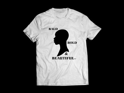 Bald Bold & Beautiful