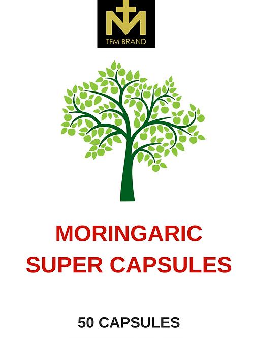 Moringaric Super Caspules