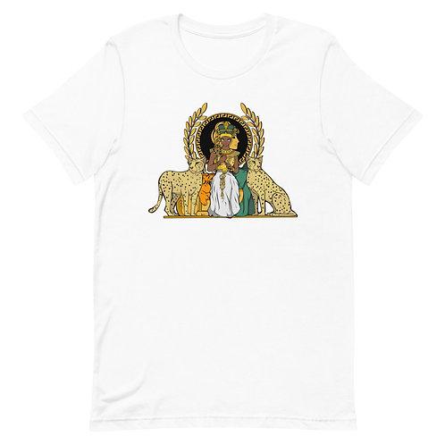 """Paradeisos """"Queen Ari"""" Unisex T-Shirt copy"""