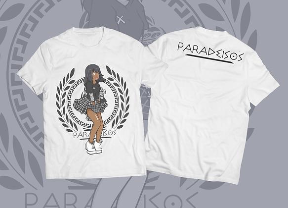 Paradeisos #FreeBenna T-Shirt