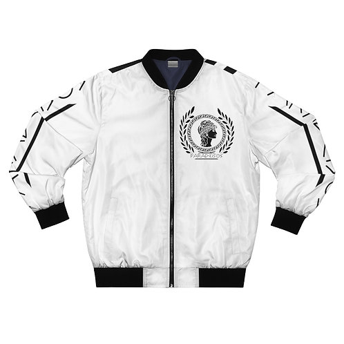 Cvil Rights Bomber Jacket