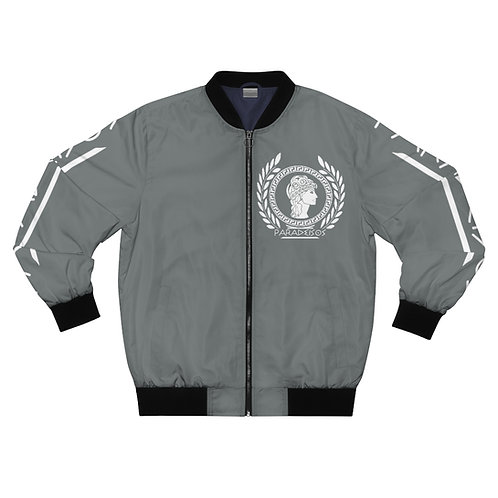 """Doc"" Bomber Jacket"