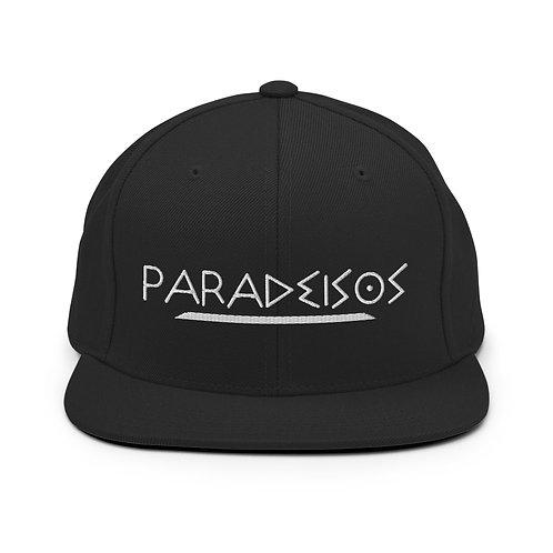 Paradeisos Snapback Hat