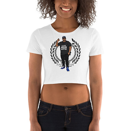 Women's Doc Crop Top