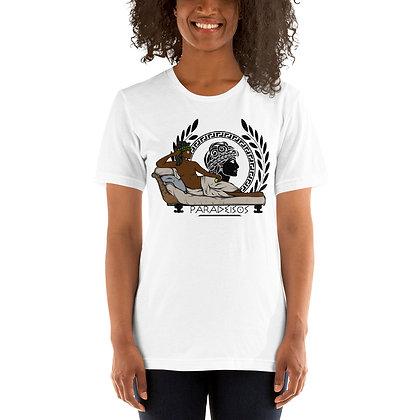 """Paradeisos """"Her Majesty"""" Unisex T-Shirt"""