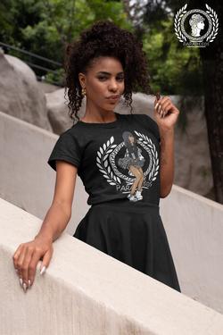 heather-t-shirt-mockup-of-a-classy-woman