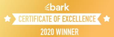 Bark cert-excellence-2020-medium.png