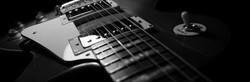 black-guitar