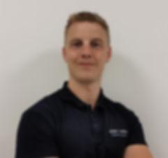 Personlig træner i Silkeborg, Jesper Lindberg