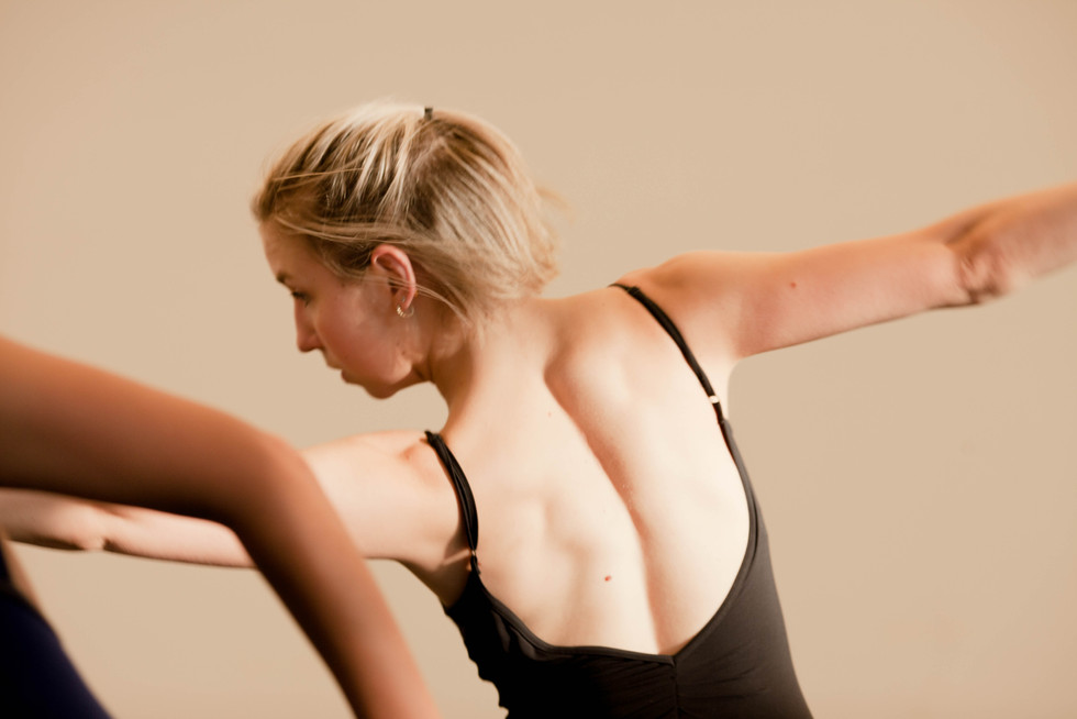 Parisa Khobdeh Dance Company