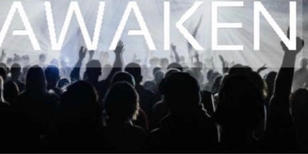 Awaken Youth Camp