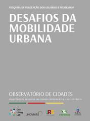 Report | INOVARS | Desafios da Mobilidade Urbana