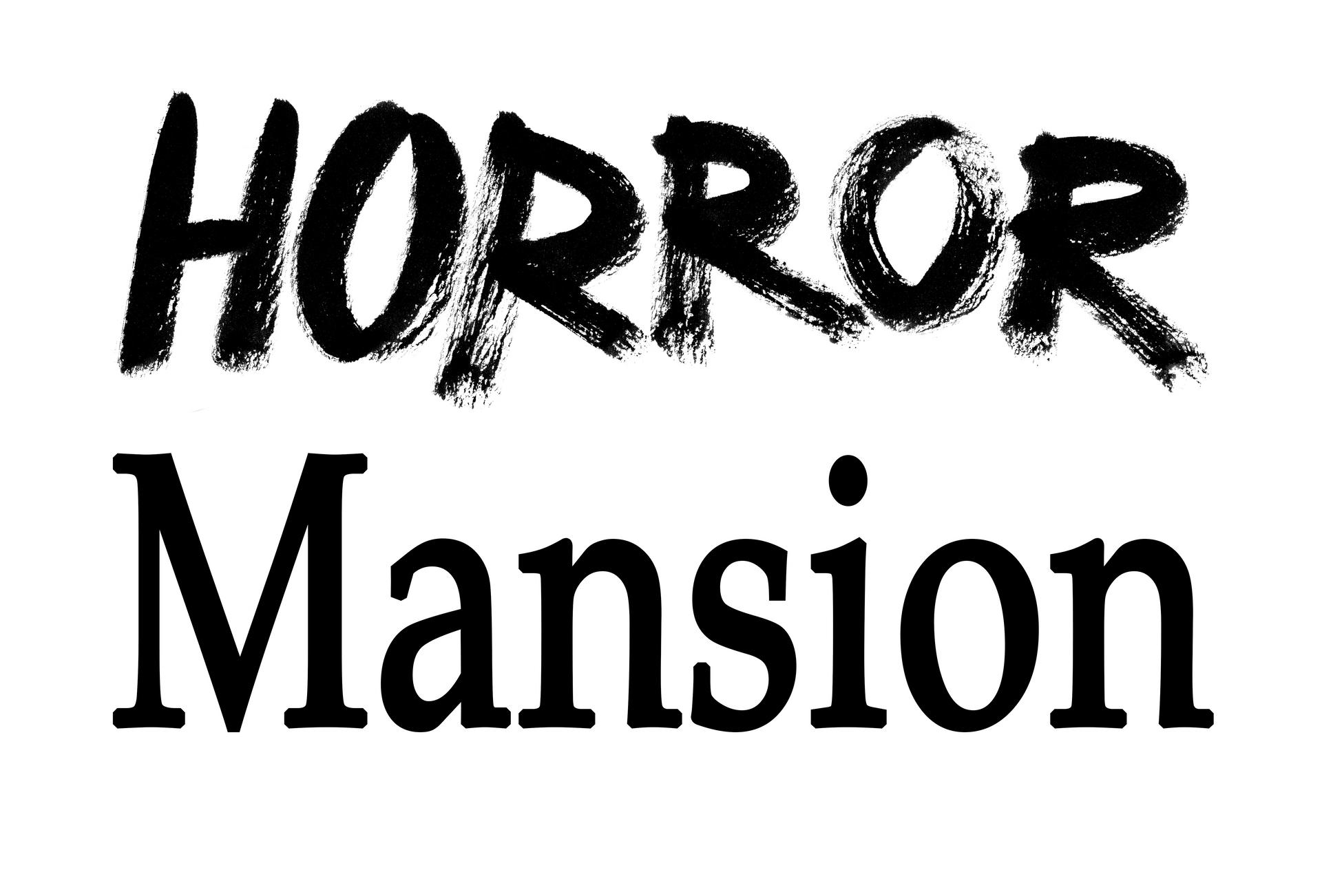 Horror Mansion ©Marilena Ness