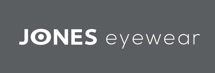 Jones Eyewear - Logo