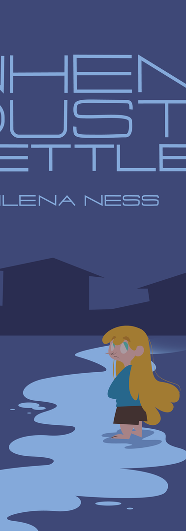 When The dust Settles - Marilena Ness.pn