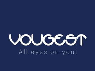 VOUGEST - Logo