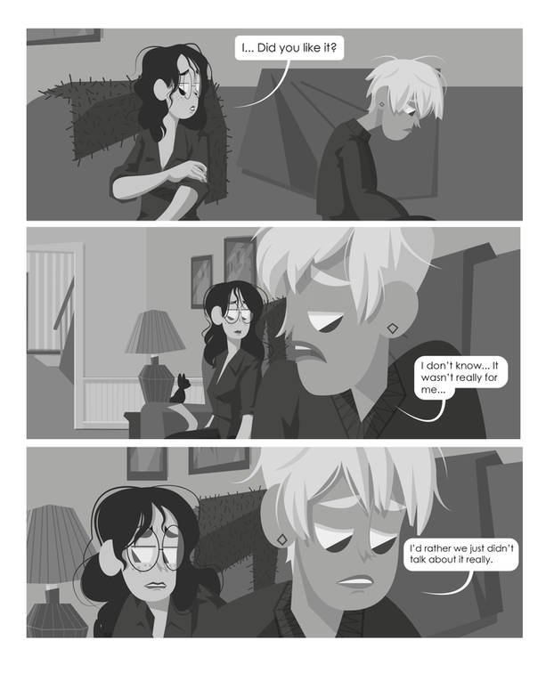 Why can't we - Page 2