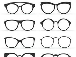 105 paires de lunettes collectées lors de la permanence du SYDEME