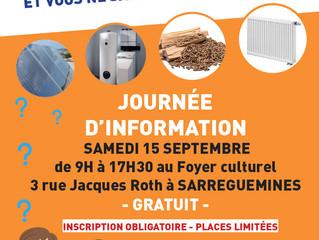 Information sur les systèmes de chauffage