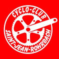 Logo du Cyclo-Club de Saint-Jean-Rohrbach
