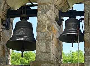 Les cloches sonneront le 11 novembre 2018 à 11h