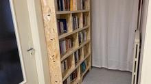 Bibliothèque municipale - Liste des livres disponibles