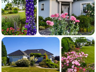 Concours Maisons fleuries 2021