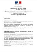 Arrêté préfectoral carburant 2019-288.pn