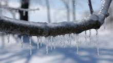 Vigilance orange pluies verglaçantes et neige