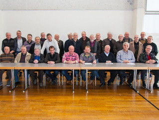 Assemblée générale pour les arboriculteurs