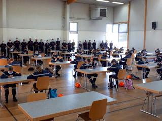 Examen des JSP 1ère année