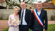 Mariage de Corinne et Gilles