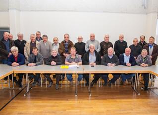 Assemblée générale des arboriculteurs