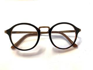 Objet trouvé : paire de lunettes