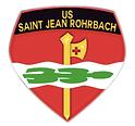 Logo de l'Union Sportive de Saint-Jean-Rohrbach