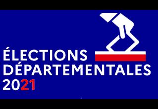 Élections Départementales 2021 : Résultats du 2e tour
