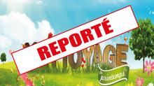 Report de l'opération Village Propre - Nettoyage de printemps