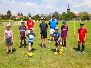 Estivales : football au programme