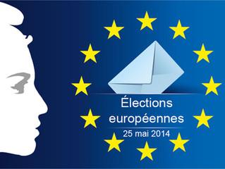 Élections Européennes 2019 : Résultats