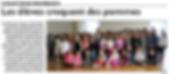 Visite de l'exposition des arboriculteurs par les écoles de Saint-Jean-Rohrbach paru le 18/09/15 dans le Républicain Lorrain
