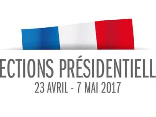 Élections Présidentielles 2017 : Résultats du 1er tour