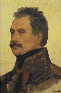 Général Pierre Agathe HEYMÈS, originaire de Saint-Jean-Rohrbach