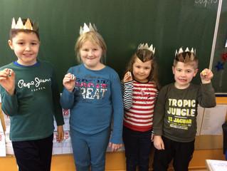 Les écoles tirent leurs reines et leurs rois
