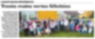 Rentrée des classes à Saint-Jean-Rohrbach paru le 03/09/16 dans le Républicain Lorrain