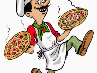 Nouvelle activité pizzaiolo pour les estivales