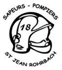 Logo des sapeurs-pompiers de Saint-Jean-Rohrbach
